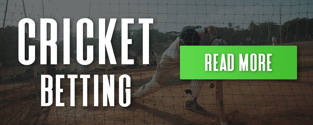 Cricket betting read more